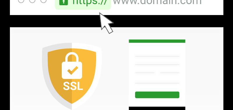 single domain ssl
