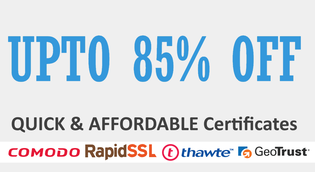 ssl certificate for website upto 85% off quick affordable